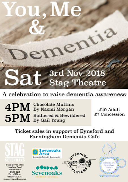 Clerk and Councillor join forces to highlight Dementia